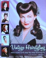 coiffures vintage