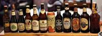 Les bières anglaises