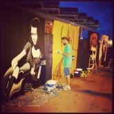 Festival Cruilla Barcelona -Photo de Mosaique De Vero ♥