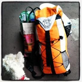 valise ou sac à dos? pour les grands voyages, le choix est fait!