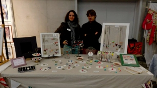 Le Salon des Créateurs et Artisans à Préserville