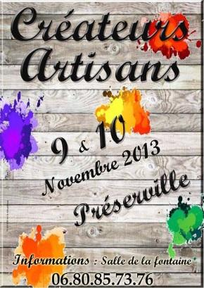 mosaique de vero, stand, marché des créateurs, Préserville, Toulouse, créatrice toulousaine, marché des créateurs et artisans, Préserville