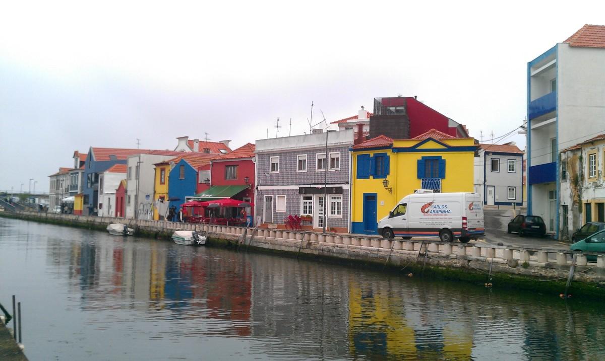 A la découverte du Portugal (partie 1)