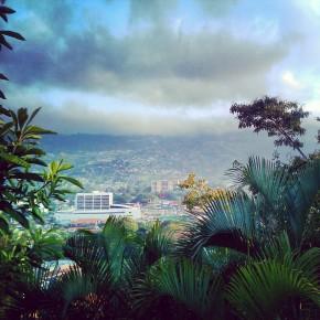 Tegucigalpa, Honduras - 07 - 8 - 2013  (23)