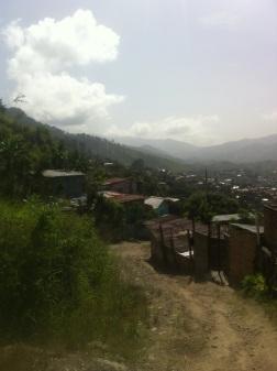 Tegucigalpa, Honduras - 08 - 8 - 2013 (6)