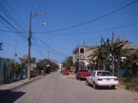 Tela - Costa Atlantica - Honduras - 2009 (10)