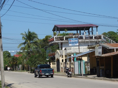 Tela - Costa Atlantica - Honduras - 2009 (12)