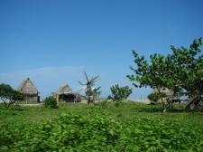 Tela - Costa Atlantica - Honduras - 2009 (204)