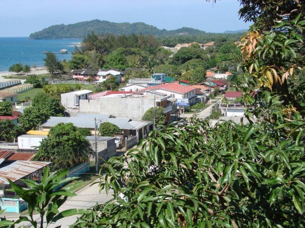 Tela - Costa Atlantica - Honduras - 2009 (24)