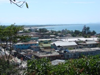 Tela - Costa Atlantica - Honduras - 2009 (25)