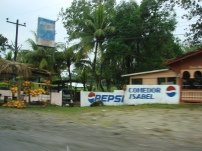 Tela - Costa Atlantica - Honduras - 2009 (292)