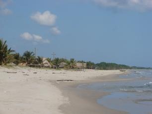 Tela - Costa Atlantica - Honduras - 2009 (91)